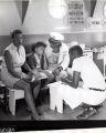 Medics in Atlantic City, New Jersey