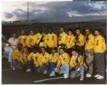 Photograph of Special Enforcement Detail, Las Vegas Metropolitan Police