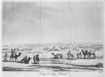 Camp of Sidy Hamet