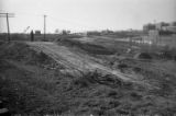 Area Cleared for Urban Renewal