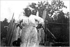 Slave women