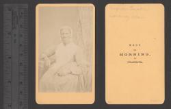 [Sojourner Truth, -1883].