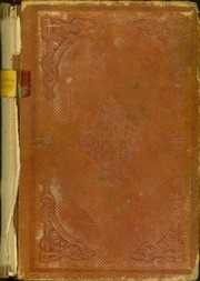 Thomas Butler Gunn Diaries: Volume 14, September 23-December 31, 1860