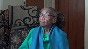 Oral History Interview with Jewelle Allen, June 8, 2016