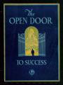 The Open Door to Success, J.R. Watkins Company promotional booklet, Winona, Minnesota
