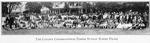 The Lincoln Congregational Temple Sunday School Picnic