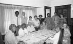 Family Circle Retirement Home, Los Angeles, 1985