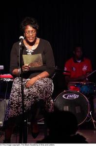 [Poets 'n Jazz Photograph UNTA_AR0797-170-014-0813] Poets 'n Jazz Poets 'n Jazz Number 3]