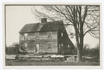 John Brown's birthplace, Terrington, Conn
