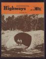 Minnesota Highways, November 1974