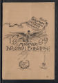Catalogue of works of art, fourth annual exhibit, in the art galleries of the 1889 Minneapolis Industrial Exposition, consisting of paintings from the leading American and European artists, water colors, pastels, etchings, artistic photographs, sculptor's studio, casts from the antique, etc. / Industrial Exposition Association (Minneapolis, Minnesota)