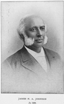 James H. A. Johnson in 1893