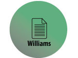 Transcript from interview with Rejoyce Williams by Claytee White, June 12, 1996