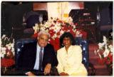 Benjamin and Frances Hooks