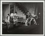 Rex Ingram and four other men