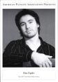 American Pianists Association Presents Dan Tepfer
