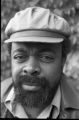 Imamu Amiri Baraka (Leroi Jones) (YSP 31-77-10)