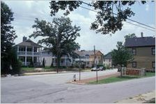 Martin Luther King Jr. historic district