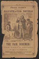 The fair schemer, or, The dread secret
