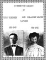 Chronicle: the family of Percy Robinson Fletcher and Essie Blanche Weaver Fletcher