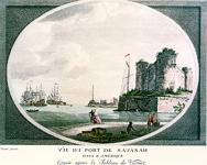 Savannah Images Project