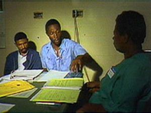 Dinizulu Kamau and Abdullah Khalil Sabree comment on the Hakim Jamal murder case