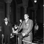City Hall, Los Angeles, 1963