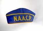 Roy Wilkin's NAACP cap