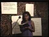 Fiction and Poetry Readings: Joanne Hyppolite, Cin D Quashie, Guichard Cadet, Myriam Chancy, Sheryl Byfield, Danielle Legros Georges, and Obediah Smith (1995)