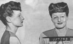 """Marie Mitchell aka Brenda Allen, """"Vice Queen"""" pandering trial"""