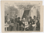 Court of inquiry investigation into the assault on West Point cadet Johnson C. Whittaker, at the United States Military Academy, West Point, New York, 1880