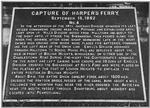 Capture of Harper's Ferry, September 15, 1862; No. 4