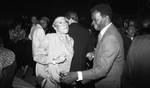 People Dancing, Los Angeles, 1987