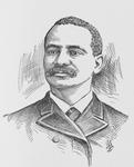 Mahlon Van Horn; U.S. Consul in Danish West Indies
