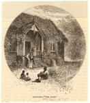 "Cottage--""The oaks."""