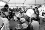 """The Nimbus Collective"" jazz group"