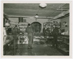 Antioch College bookstore photograph