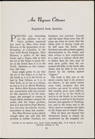 Are Negroes Citizens? (p. 13)