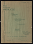 The Negro Motorist Green Book: 1938