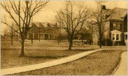 Spelman Seminary