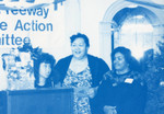 Century Freeway Affirmative Action Committee holiday event