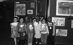 Urban League Head Start, Los Angeles, 1994