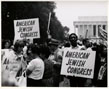 American Jewish Congress takes part in 'Solidarity Day' March in support of Poor People's Campaign, Washington D.C.