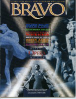 Thumbnail for [Program] Bravo: Michigan Opera Theatre, Winter 2002-2003