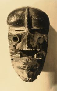 African Negro Sculpture, plate 13