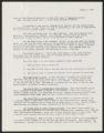 Summary of July 1962 Harper's editorial