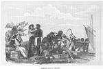 African slave traffic