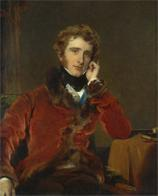 George James Welbore Agar-Ellis, later 1st Lord Dover