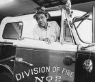 Camden Firefighter