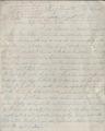 Letter, 1863 Aug. 3, 1863 Aug. 4, 1863 Aug. 5, (Folly Island, S.C.), Calvin Shedd to Dear Wife [S. Augusta Shedd]